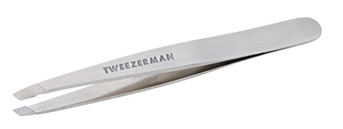 Tweezerman Slant Tweezer Stainless Steel from Tweezerman