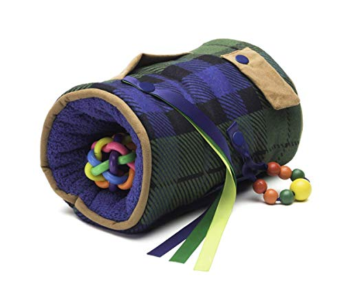 Sensory & Fidget Toy 'Twiddle Sport' for Autistic Children, Dementia, and Alzheimers Patients for Anxiety Relief - Twiddles Therapeutic from Twiddle