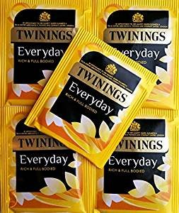 Twinings Everyday Individual Enveloped Tea Bags (20) from Twinings