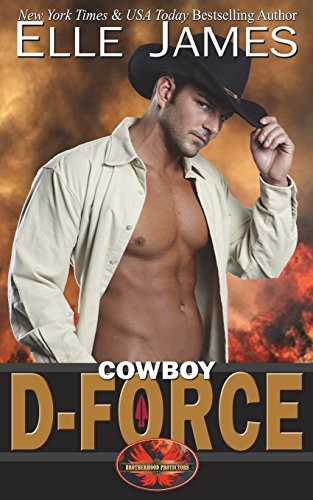 Cowboy D-Force: Volume 4 (Brotherhood Protectors) from Twisted Page Inc