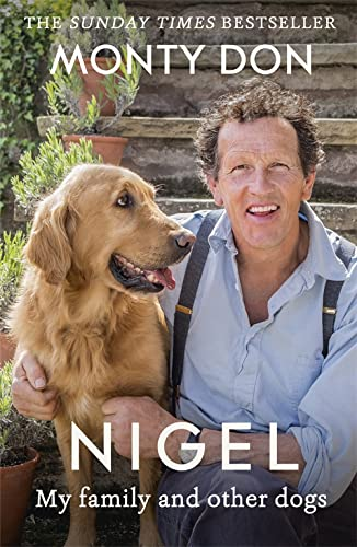 Nigel: my family and other dogs from Two Roads