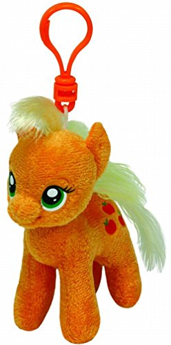 Ty My Little Pony – Key Ring – ty41101 – Apple Jack from Ty