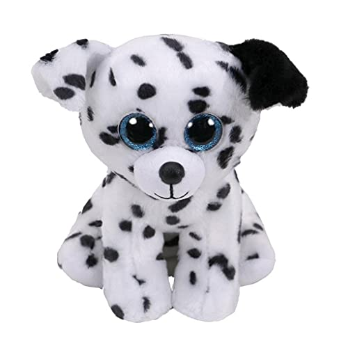 TY Catcher DALMATION - Beanie Babies from Ty