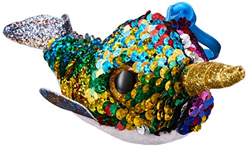 Ty 1607-35304 Calypso FLIPPABLE-Clip, Multicolored from Ty
