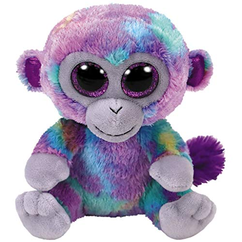 TY Zuri Monkey - Boo Med from Ty
