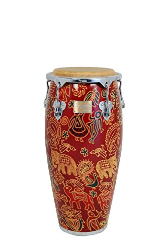 "Tycoon Percussion MTCF-120CF1/S 11¾"" Master Fantasy Series Conga from Tycoon Percussion"