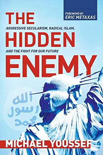 Hidden Enemy, The from Tyndale House Publishers