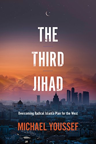 The Third Jihad: Overcoming Radical Islam's Plan for the West from Tyndale Momentum