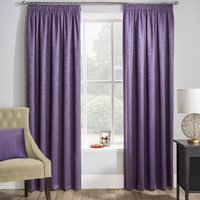 Matrix Ready Made Thermal Blockout Curtains Grape from Tyrone Ready Made Curtains