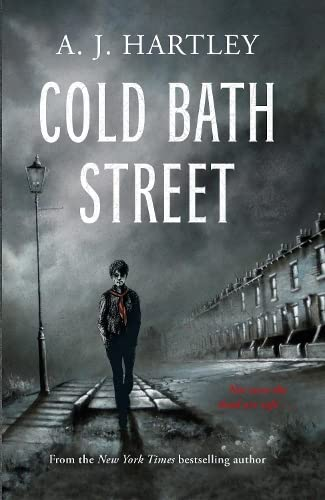 Cold Bath Street from UCLan Publishing