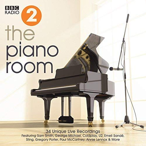 BBC Radio 2: The Piano Room from UMOD