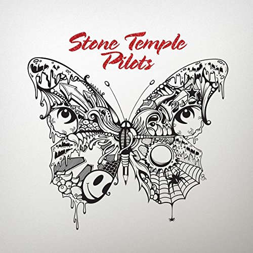 Stone Temple Pilots [VINYL] from RHINO (PURE)