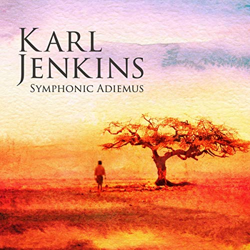 Symphonic Adiemus from UNIVERSAL CLASSIC (A