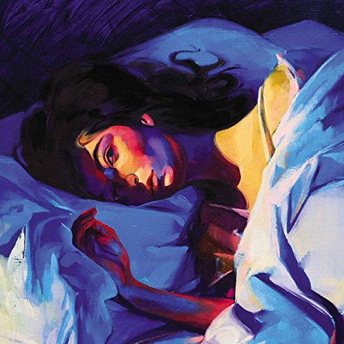 Melodrama from UNIVERSAL INT. MUSIC