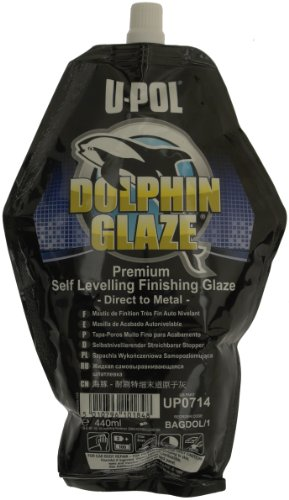 UPol BAGDOL/1 Dolphin Finishing Glaze 440 ml from UPol