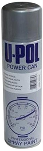 UPol Power Can Grey Primer Aerosol 500ml from UPol