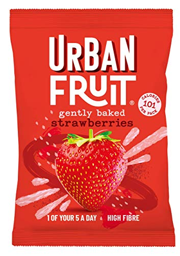 Urban Fruit Strawberry 35g from URBAN FRUIT