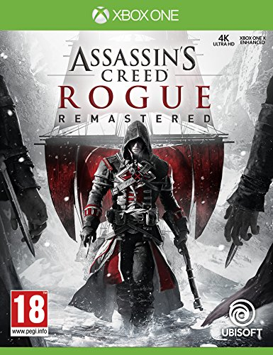 Assassin's Creed Rogue Remastered (Xbox One) from Ubisoft