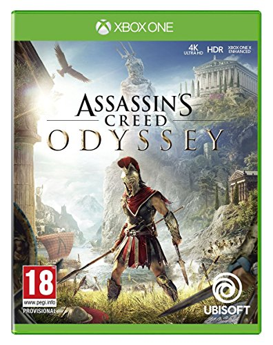 Assassins Creed Odyssey (Xbox One) from Ubisoft