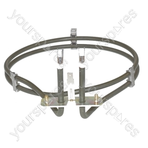 Compatible Fan Oven Element Brandt 2000W from Ufixt