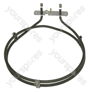 Compatible Fan Oven Element Teka 2000W from Ufixt