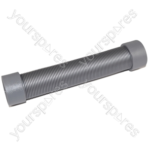 Dyson DC15 Vacuum Cleaner Internal Hose Assembly from Ufixt