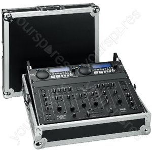 Flight Case from Ufixt
