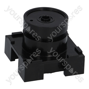 Gaggia/Saeco Coffee Machine Piston Block For Coffee Group Grey from Ufixt