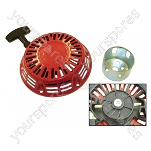 Honda GX160 Lawnmower Engine Recoil Assy from Ufixt