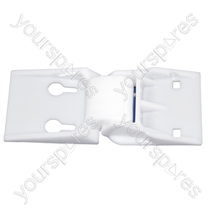 Norfrost Door Hinge (1 Hinge) Spares from Ufixt