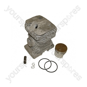 Replacement Chainsaw Stihl MS180 Cylinder Assembly with Piston from Ufixt