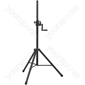 Speaker Floor Stand from Ufixt