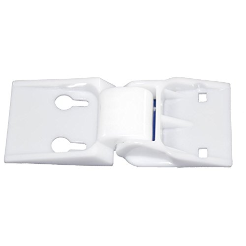 Ufixt® Norfrost, Nova Scotia, Thorn, Tricity, Whirlpool and Zanussi Universal Chest Freezer Counterbalance Hinge- Pack of 1 from Ufixt