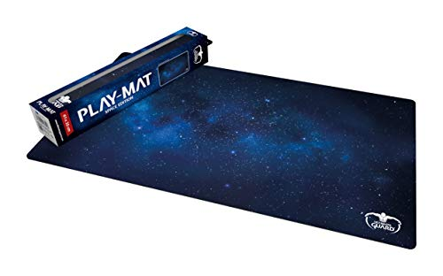 Ultimate Guard 61 x 35 cm Mystic Space Play Mat (Multi-Colour) from Ultimate Guard