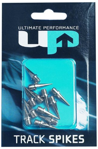 Ultimate Performance Track Spikes, 15mm from Ultimate Performance