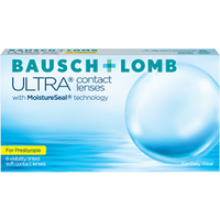 Ultra for Presbyopia 6 Pack Contact Lenses from Ultra