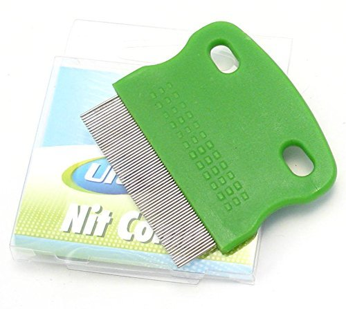 Ultracare - Metal Teeth Nit Head Lice Comb from Ultracare