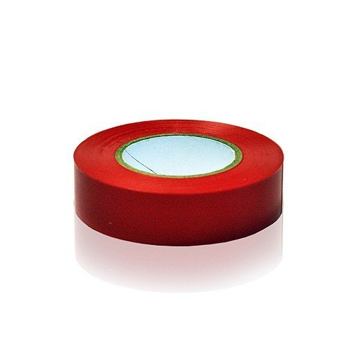 1 Roll 19mm x 20m Red PVC Sports Tape Football Hockey Rugby from Ultratape
