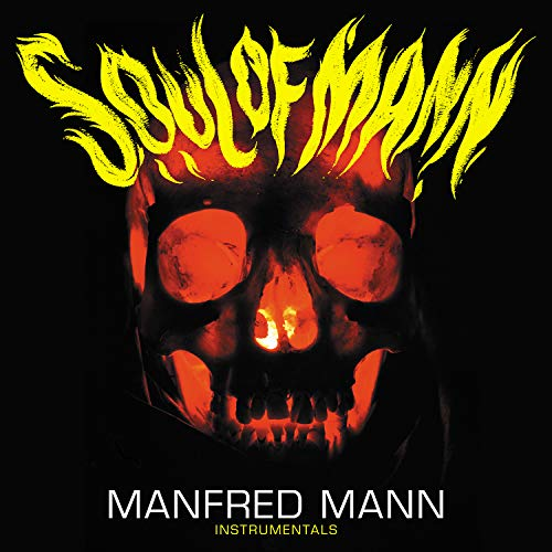 Soul Of Mann [VINYL] from PLASTIC HEAD