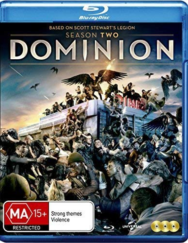 Dominion: Season 2 from Unbranded