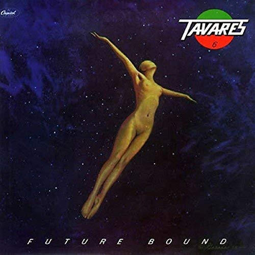 Future Bound (Disco Fever) from Universal Japan
