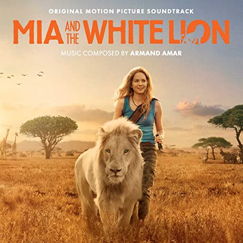 Mia And The White Lion from Decca