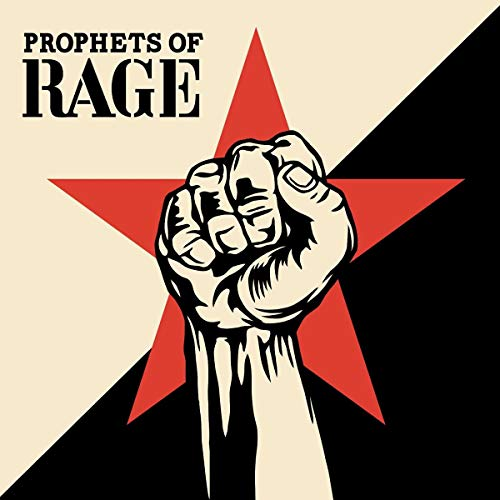 Prophets of Rage [VINYL] from Universal Music