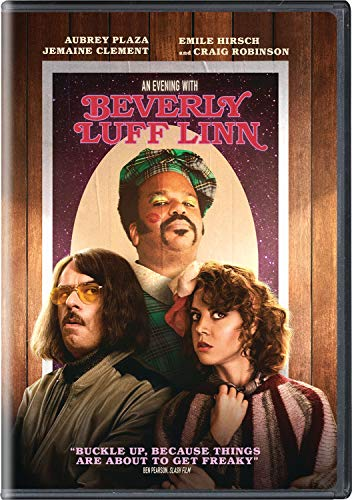 An Evening with Beverly Luff Linn from Universal Studios