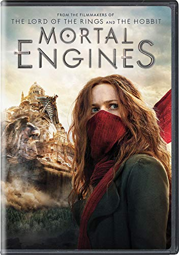 Mortal Engines from Universal Studios