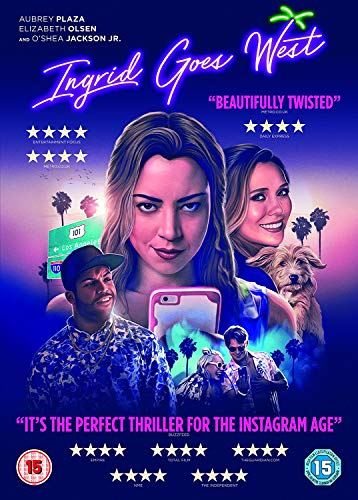 Ingrid Goes West [DVD] from Universal Pictures