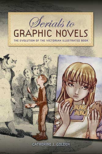 Serials to Graphic Novels from University Press of Florida