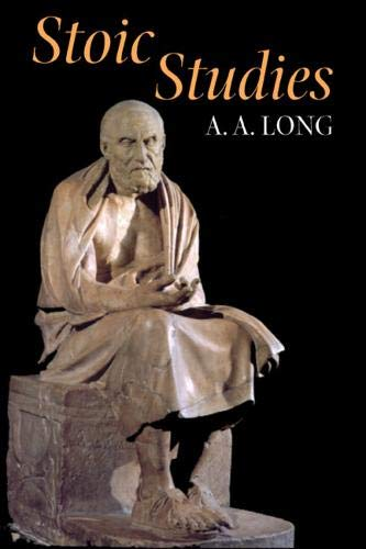 Stoic Studies (Hellenistic Culture and Society) from University of California Press