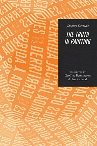 The Truth in Painting from University of Chicago Press