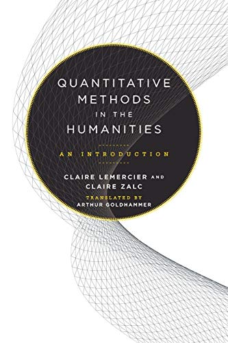 Quantitative Methods in the Humanities from University of Virginia Press